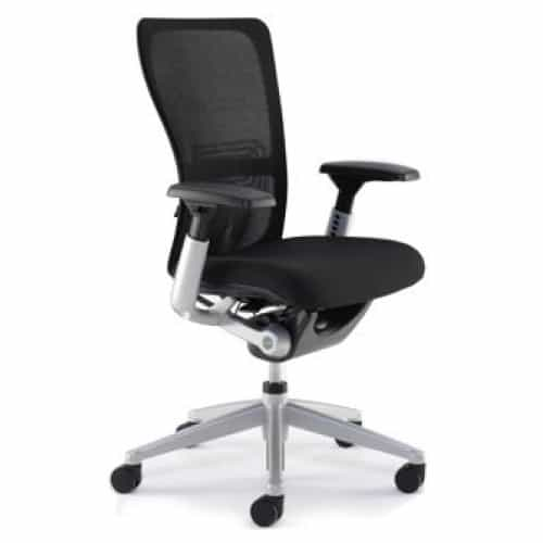 Haworth Zody Office Chair