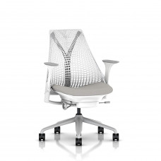 Herman Miller Sayl Chair - Fully Adjustable - LIMITED TIME ONLY