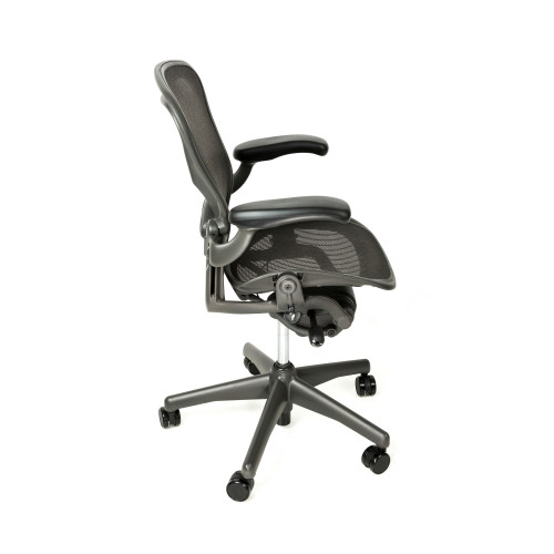 Herman Miller Aeron - Fully Adjustable right side