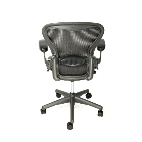 Herman Miller Aeron - Fully Adjustable back