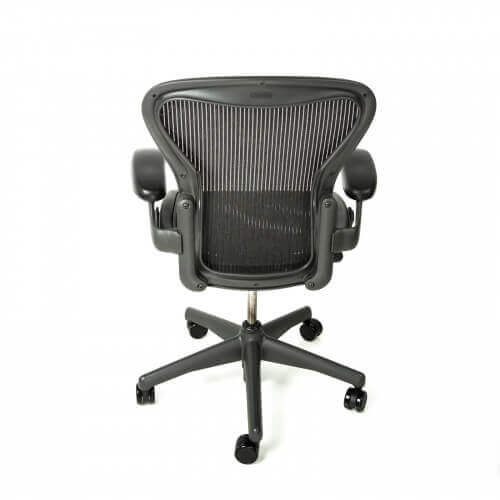 Herman Miller Chair Collection Herman Miller Aeron Chair