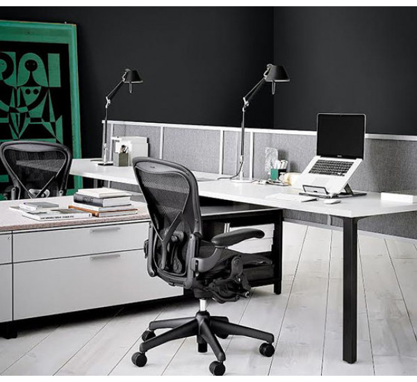Herman Miller Chair Collection