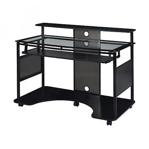Home Line Workstation - Black