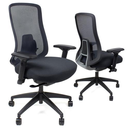 Lagos Ergonomic Office Chair