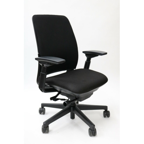 Steelcase Amia Office Chair - Fully Adjustable