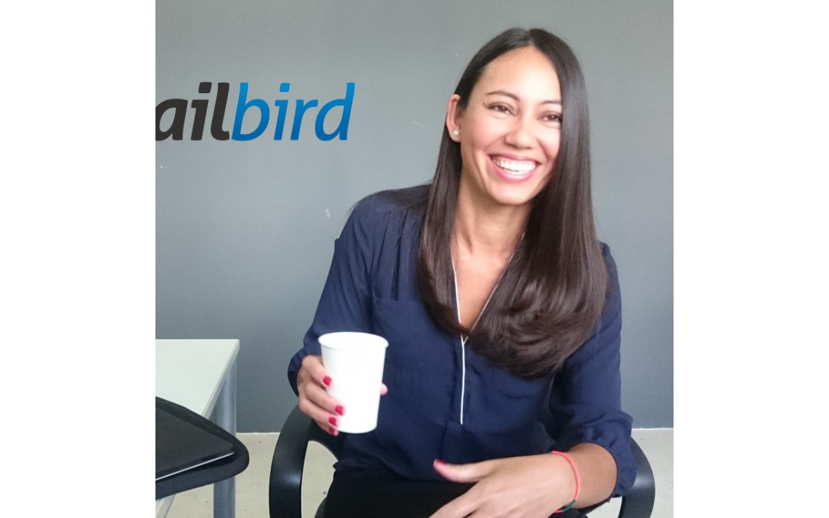 Creating a Great Company Culture: an Interview with Mailbird CEO, Andrea Loubier