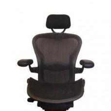 Standard Leather Headrest