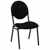 Traditional Banquet Style Ergonomic Conference Chair