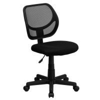 ModernMesh Task Chair - Armless