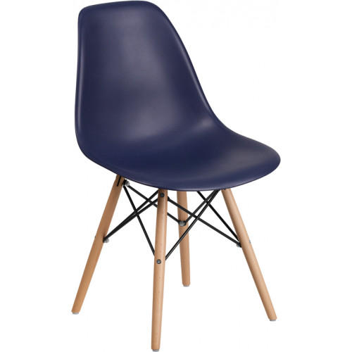 Sophie -- Navy Side Chair