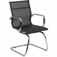 Allure Mesh Side Chair