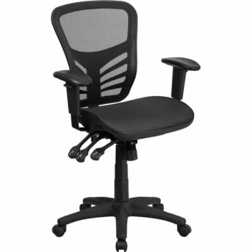 ReFlex Mesh Chair - Loaded (all colors)