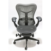 Herman Miller Mirra Highly Adjustable Office Chair
