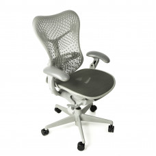 Herman Miller Mirra with Triflex