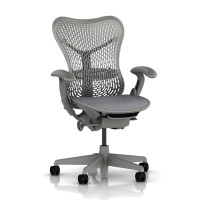 Herman Miller Mirra All Grey Standard Edition