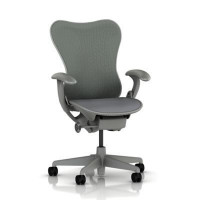 Herman Miller Mirra Shadow Grey Fully Loaded