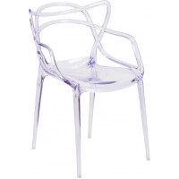 Ghost Nest Side Chair