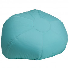 Oversized Bean Bag Chair - Tiffany Blue