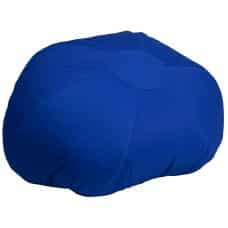 Oversized Bean Bag Chair - Royal Blue