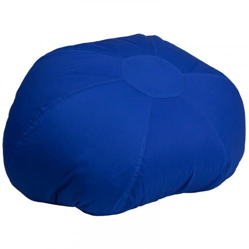 Oversized Bean Bag Chair - Royal Blue