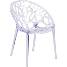Ghost Specter Side Chair
