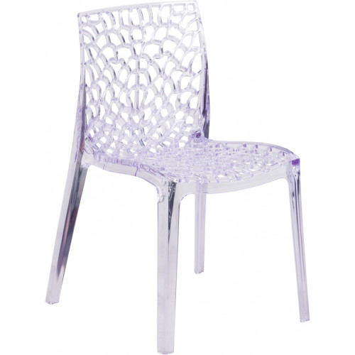 Ghost Vision Side Chair