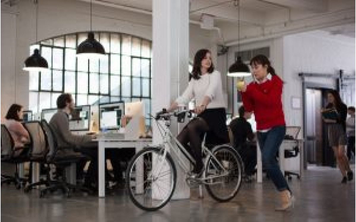 What College Students Want in Their Future Office