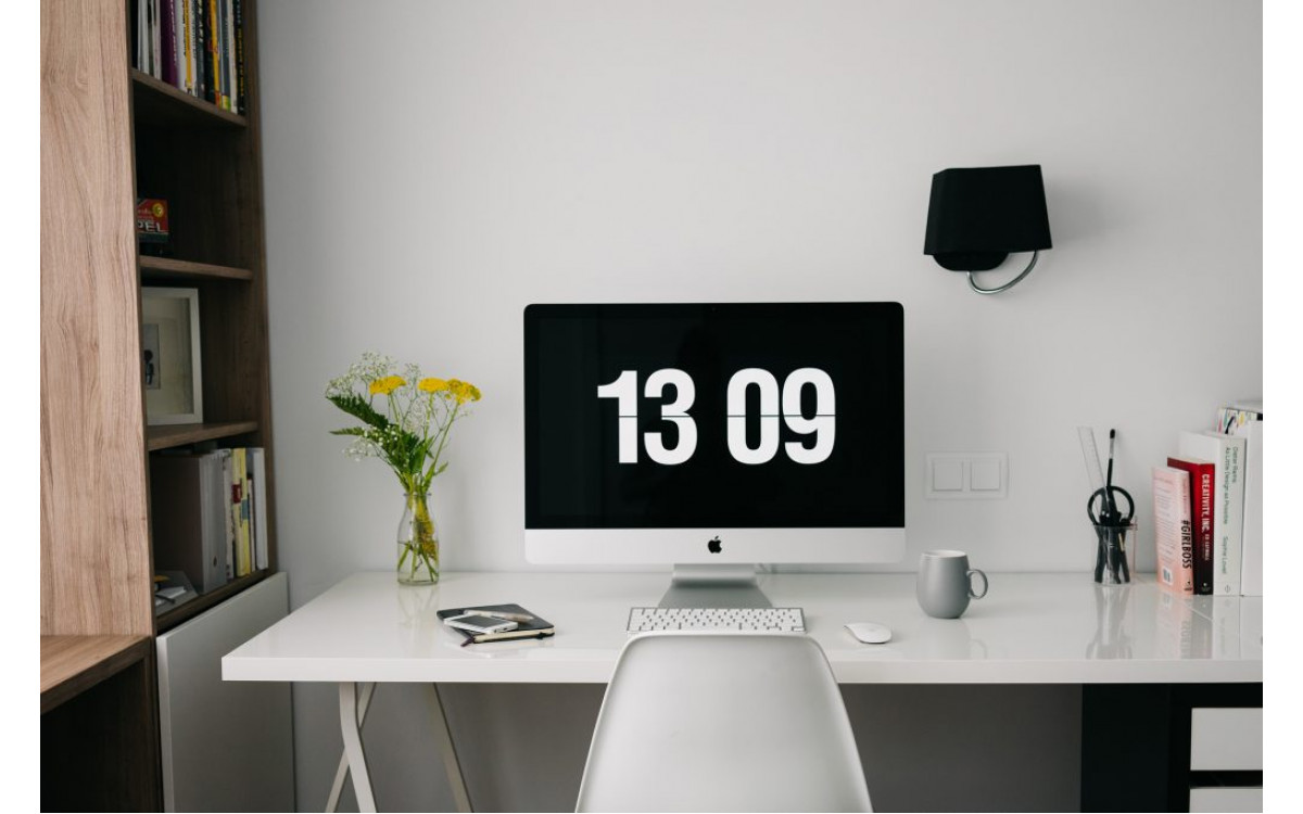 Home Office DIY: Tips on Making a More Productive Space